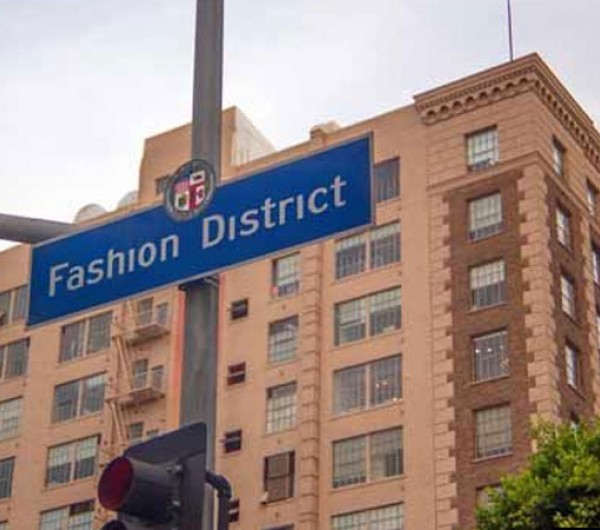 communities of LA: Koreatown, Fashion District, North Hollywood